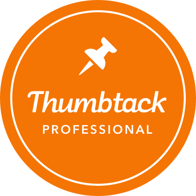 Thumbtack ProBadge